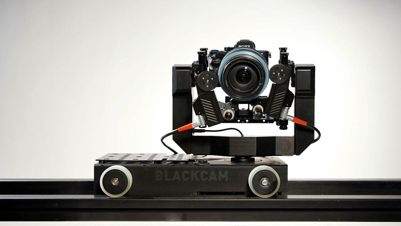 Blackcam B20