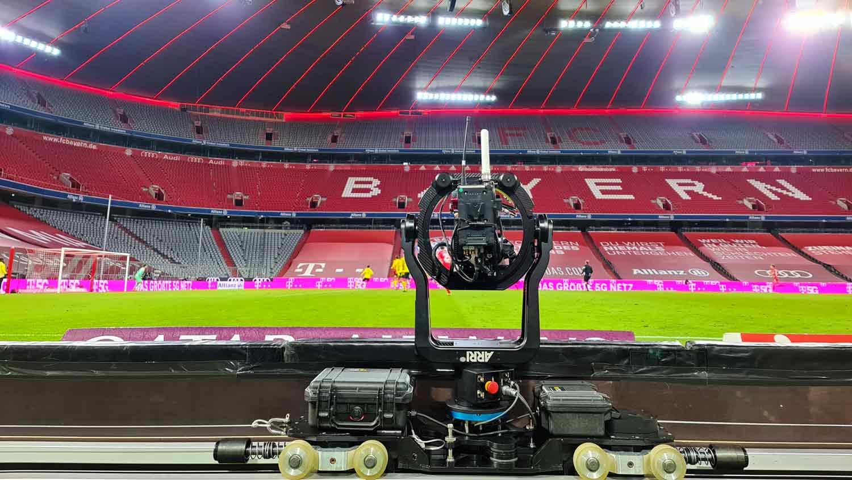 Bundesliga Topmatch